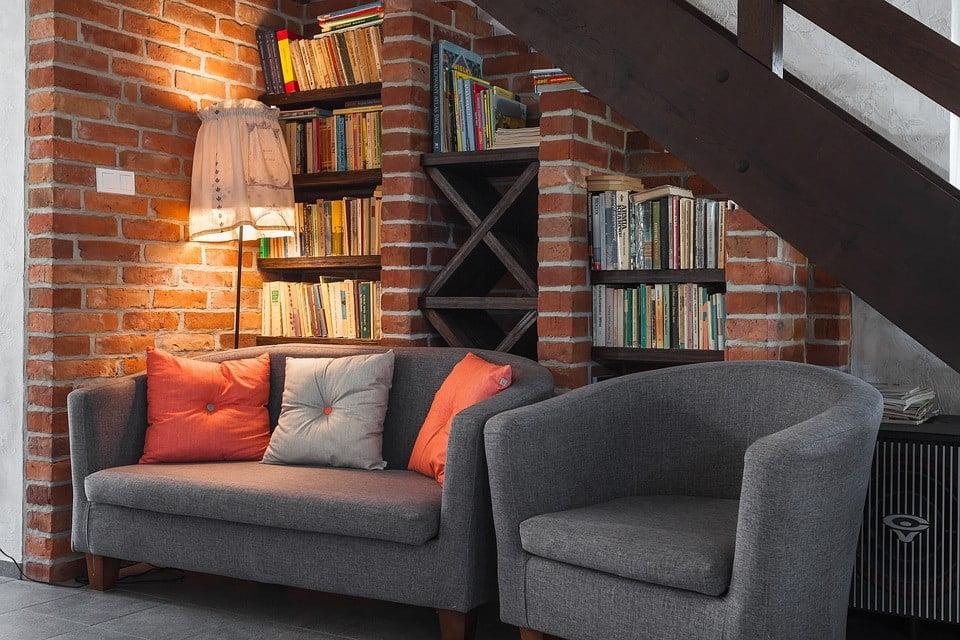 Saiba como ter mobília barata e prática em casa